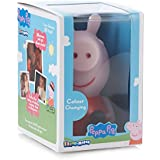Colour Changing 'Peppa Pig' Led Light by Spearmark