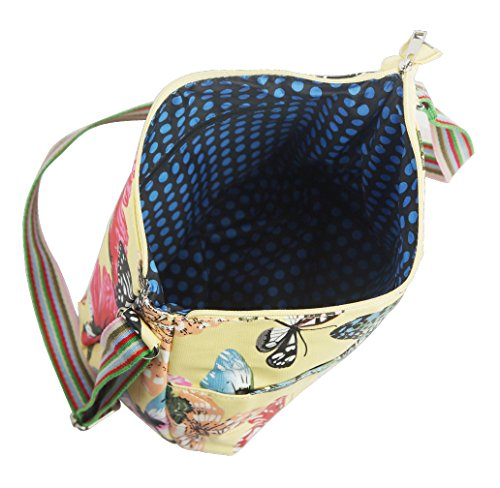 YourDezire - Sacchetto donna (blu)