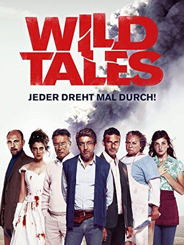 Wild Tales - Jeder dreht mal durch! [dt./OV]