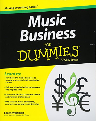 Pdf music business fd for dummies full epub by loren weisman a list of every word of the year selection released by dictionary com dictionary com s first word of the year was chosen in 2010 incarcat de accesari 1109 fandeluxe Images