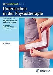 Untersuchen in der Physiotherapie (Reihe,(PHYSIOLEHRBUCH)