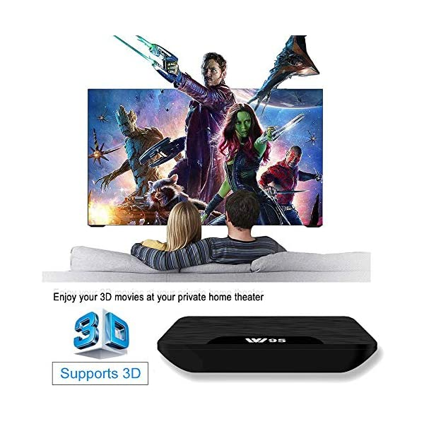TV-Box-Android-71-VIDEN-W2-Smart-TV-Box-Dernire-Amlogic-S905X-Quad-Core-2Go-RAM-16Go-ROM-4K-UHD-H265-USB-HDMI-WiFi-Lecteur-Multimdia-pour-Divertissement--Domicile-Version-amliore