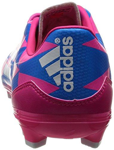 Adidas, F10 HG Scarpe Sportive, Uomo Sopink/Cwhite/Solblu