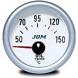 JOM 21118 Manomètre, température d'huile