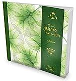 GOCKLER® 3 Jahres Kalender: 190+ Seiten Journal für 3 Jahre || Glänzendes Softcover || Ideal als Tagebuch, Terminplaner, Notizkalender oder Tagesplaner || DesignArt.: Pastell Blüten