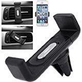 CONNECTWIDE Car Mount Mobile Holder Stand Portable Pocket Sized Lightweight Travel Stand,1 Piece