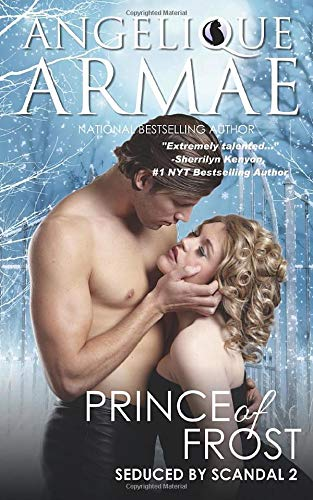 Prince of Frost (Seduced by Scandal 2)