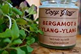 Best Glow Candles - Cozy Glow Bergamot & Ylang-Ylang Soy Candle 30 Review