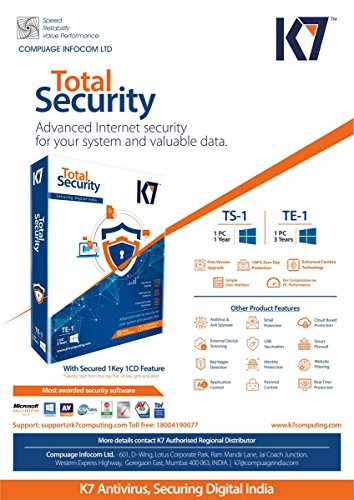 k7 total security renewal price