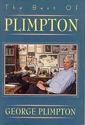 The Best of Plimpton by George Plimpton (1990-09-02)