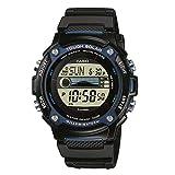 Casio Collection Herren-Armbanduhr W-S210H