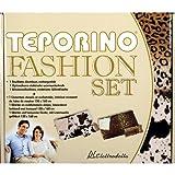Teporino TF2G  Heizkissen-Set mit Bezug und Decke Jaguardesign