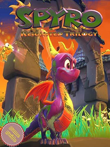 Spyro cheats