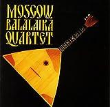 Moscow Balalaika Quartet (Kvartet