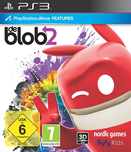 De Blob 2 - [PlayStation 3]