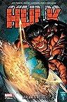 Hulk : Planète rouge par Parker