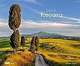 Meine Toscana - Toskana 2020 - Wandkalender 52 x 42,5 cm - Spiralbindung -