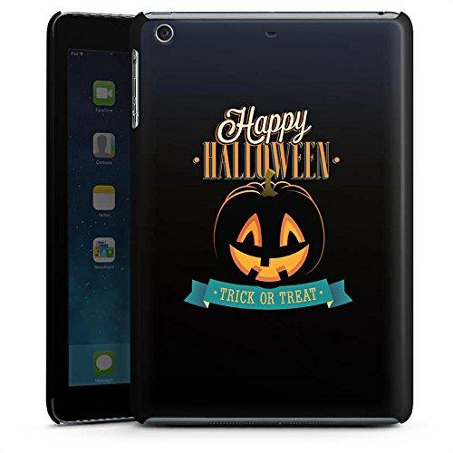 DeinDesign Apple iPad Mini 3 Hülle Schutz Hard Case Cover Halloween Kürbis Trick Or Treat