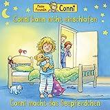 02: Conni kann nicht einschlafen/ Conni macht das Seepferdchen (neu)