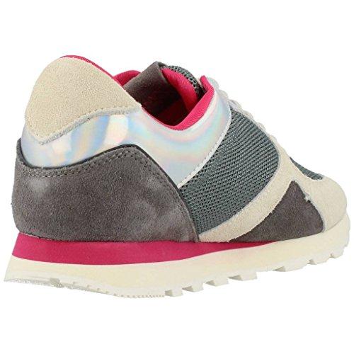 ARMANI JEANS Damen Sneakers grey C55C351 Grau
