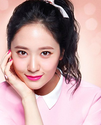 Krystal Jung K-pop (24x30 inch, 60x74 cm) Silk Poster Seta Manifesto PJ17-31A8