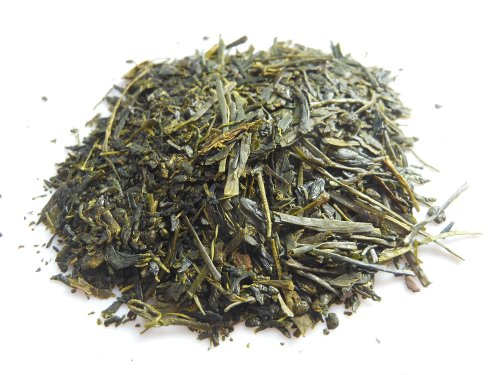 Tokyo Matcha Selection Tea - [ZERO residual agricultural chemicals] Wholesale- YOCO TEA : Monou-cha Organic japanese green tea 500g (1.1 lbs) from Miyagi [Standard ship by Int'l e-packet: with Tracking & Insurance]