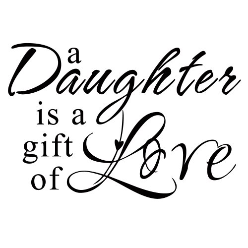 a-daughter-is-a-gift-of-love-daughter-wall-decal-love-quotes-for-girls-room-black-medium