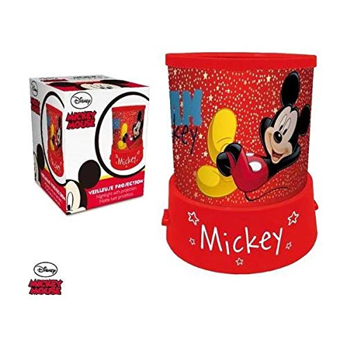 veilleuse projecteur d'étoiles Mickey, Une véritable constellation à la maison