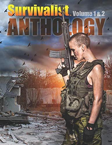 SURVIVALIST ANTHOLOGY - Volume 1 and 2