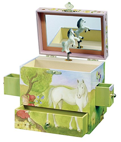 breyer-enchantmints-caballo-hada-caja-de-musica