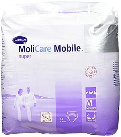 Vente Mobile - Hartmann - 915872 - Slip Absorb Mobile