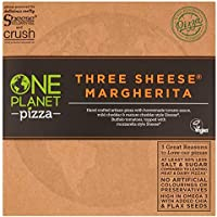 ONE PLANET PIZZA TRES QUESOS 430g (6)