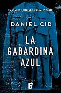 La gabardina azul par Daniel Cid