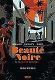 BEAUTÉ NOIRE et le Groupe Prospero - Les Dreyfusards