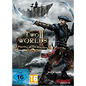 Two Worlds II: Pirates of the Flying Fortress – Add-On