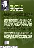 Image de Garry Kasparov Sobre Garry Kasparov: 1