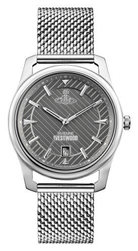 Vivienne Westwood VV185GYSL - Reloj para hombre