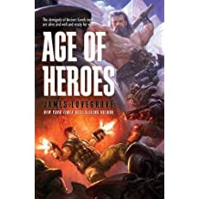 Age of Heroes by James Lovegrove (2016-09-08)