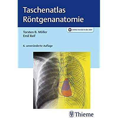 Taschenatlas Rontgenanatomie PDF Download - arfieldRedd