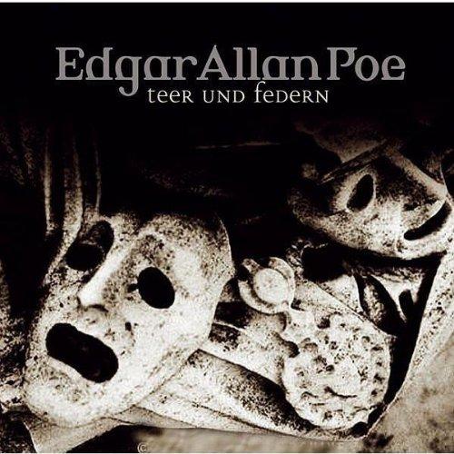 Edgar Allan Poe - Folge 31: Teer und Federn. (Lübbe Audio)