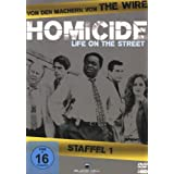 Homicide - Life on the Street, Staffel 1