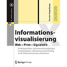 Informationsvisualisierung (X.media.press)