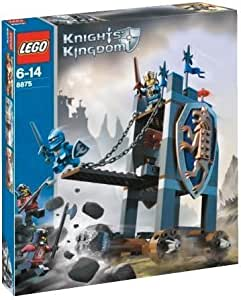 LEGO King's Siege Tower by LEGO