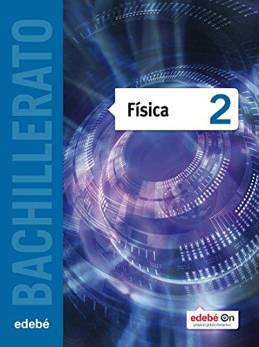 FISICA TX2 (CAS) - 9788468317687 por Edebe