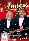 Amigos - Weihnachtskonzert Live