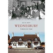 Wednesbury Through Time