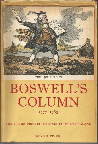 Boswells Column ()
