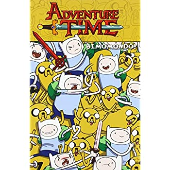 Adventure Time. Bimomondo!: 12