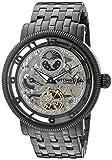 Stuhrling Original Herren-Armbanduhr Analog Automatik 411.335B1