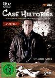 Case Histories - Staffel 1 [3 DVDs]